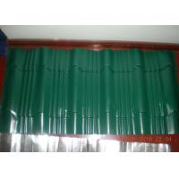 Buy cheap PPGI Roofing Sheet / Pre Coated Galvanized Sheets 0.4mm 0.45mm Thickness from Wholesalers