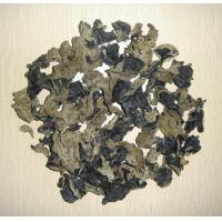 Buy cheap Suizhou Dried Black Fungus from Wholesalers
