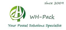 China Huizhou WanHe Packaging Product Co., Ltd logo