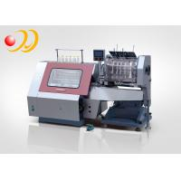 Industrial Full Automatic Book Sewing Machine 1.65kw Heavy Duty