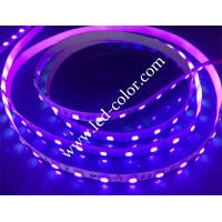 Buy cheap dc12v 60led 14.4w per m uv led tape from Wholesalers
