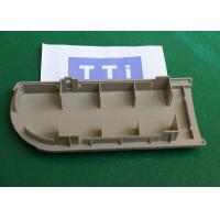Buy cheap Designing Plastic Architectural Products / Molded Plastic Parts China from Wholesalers
