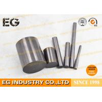 Buy cheap Bar Stirring Graphite Cylinder Carbon Rod Non Metallic 0.25 Inch Size 48 HSD from Wholesalers