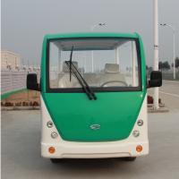 Buy cheap Hotel Pure Electric Vehicle 5KW / Sightseeing Vehicle For Passengers from wholesalers