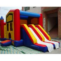Buy cheap PVC Kids Inflatable Combo Bouncers from Wholesalers