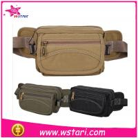 Buy cheap Hot Selling Custom Cheap waist pocket belt running from Wholesalers
