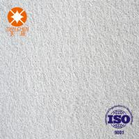 Dust Proof Needle Punched Polyester Non Woven Felt Nonwoven In Stock For Speaker