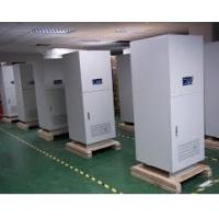 Electric power Inverter 3-40KVA for rail system / Electricity production
