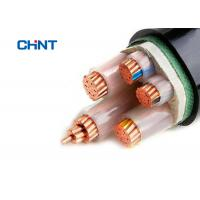 0.6/1kV XLPE Insulated Power Cable 4 - 5 Cores For Industrial Wiring