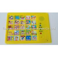 Multi Sound Panels For Intellectual Baby Sound Books , childrens sound books
