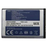 China OEM Battery for Samsung AB553446GZ on sale