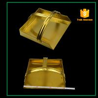 China brass dustpan , copper alloy safety hand tools sparkproof dust pan on sale