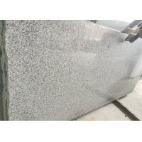 Buy cheap Customized Bianco Sardo Granite Stone Slabs G623 Granite 2400x1200mm from Wholesalers