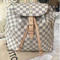 Buy cheap Buy Newest Louis Vuitton Sperone D Backpack,Cheap Louis Vuitton Backpacks from Wholesalers