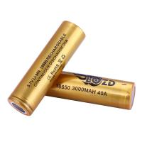 18650 cylindrical lithium battery for toy car advanced battery OEM rechargeable battery good poformance