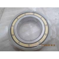 Buy cheap High Speed Single Row Ball Bearing Insocoat Bearing 6217M/C3 VL0241 Brass Cage from Wholesalers