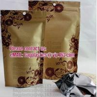 Buy cheap Kraft paper bags, Cookie packaging, Tea pack, Coffee pack, Oil packaging, Juice pack from Wholesalers