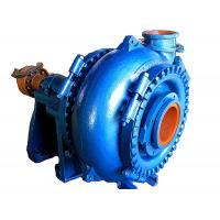 Buy cheap Single Casing Sand Dredging Pump / Dredge Pump Parts OEM / ODM Available from Wholesalers