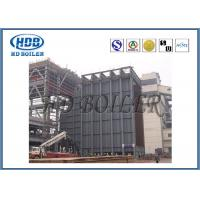 Buy cheap HRSG Heat Recovery Steam Generator , Gas Combustion Turbine Waste Heat Boiler from Wholesalers