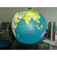 Buy cheap Small PVC Custom Inflatable Products , School Inflatable Globe / Tellurion from Wholesalers