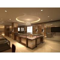 Buy cheap led light watch store design, manufacture and install from Wholesalers