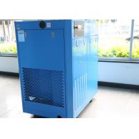 China VFD Screw Type Portable Electric Air Compressor 22kW , Medical Air Compressor Oil Injected on sale