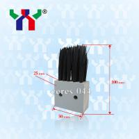 Buy cheap hard bristle Brush wheel For Pressing Paper ceres 044 from Wholesalers