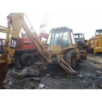 Caterpillar 426 Used Backhoe Loader for sale