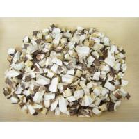 China Dried Shiitake Mushroom Dice on sale