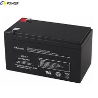 Best selling 12V 7AH VRLA AGM UPS BATTERY (CS12-7) with 14 month free replacement warranty
