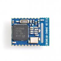 Buy cheap Custom Bluetooth Low Energy Module Bluetooth 4.0 Module Power Supply 2.0~ 3.6V from Wholesalers