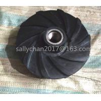 Buy cheap mud pump spare parts/coal mining slurry pump rubber parts/Centrifugal pump parts/ Rubber Pump Parts Factory from wholesalers