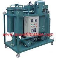 Buy cheap Thermojet Oil Purifier,Turbine Oil Purification Plant Manufacturer from wholesalers