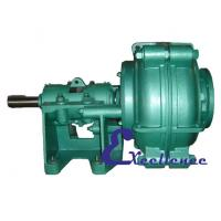 Buy cheap High efficiency slurry pumps EHM for mining with metal lined from Wholesalers
