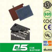 China Battery Plate for AGM/VRLA/Lead-Acid Battery Lead Plate on sale