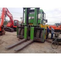 USED TCM 25T FORKLIFT FOR SALE CHINA for sale
