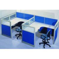 Buy cheap Modern 320# A15-02 MFC office partition from Wholesalers
