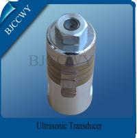28KHZ 100W High Power Ultrasonic Transducer Good Heat Resistance