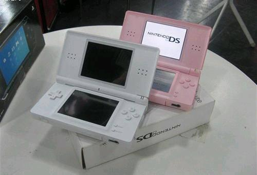 ndsl /nintendo ds lite console