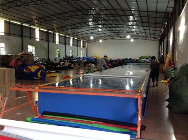 China Xincheng Inflatables ltd