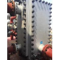 High Heat Transfer Coefficient Welded Heat Exchanger Block - Type