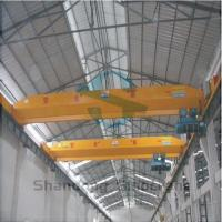 Buy cheap Sinocrane Single Girder Bridge Crane​ LDY Type with Advance Technology and Best Service from Wholesalers