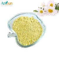 Buy cheap Herbal Apigenin Chamomile Flower Powder For Hair Skin Anti Inflammatory Anxiety Medical Uses from Wholesalers