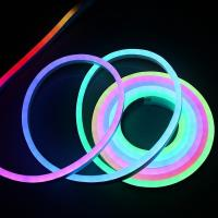 Digital Dream Color RGB LED Neon Flex Flexible 12V IP65 Outdoor Decoration