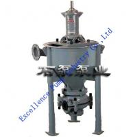 Buy cheap High pressure EVF-3Q vertical froth pump used in mining, chemical and other industry from Wholesalers