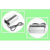 Buy cheap 2.5 KG 12 Volt Agm Battery Charger 25 Amps 230*120*70MM With PFC Aluminum Housing from Wholesalers