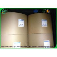 Buy cheap Thick Printing Paper For Book Printing , Woodfree Uncoated High Quality Bond Paper from Wholesalers