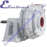 Quality ES-12ST Copper Ore Concentrate Processing Sand Pump For Mining Industry for sale