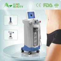 Buy cheap Body Shape HIFU SHAPE 2016 HIFU slimming machine best effects from Wholesalers