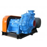 Quality Energy saving sludge pump centrifugal slurry pump with high efficiency for sale
